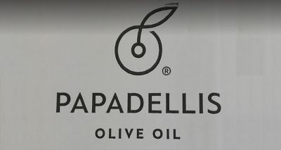 Papadellis Olive Oil